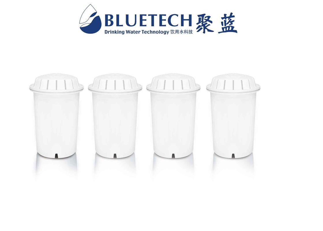 7 Stages Mineral Water Filter Cartridge 8.5-9.5 Ph Water Ionizer With -200 400 ORP